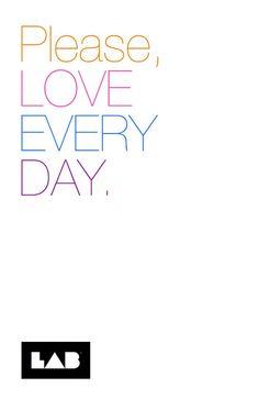 Pues eso... feliz día cualquiera! ;)