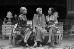 Glenda Jackson on Her Return to Broadway in Three Tall Women Glenda Jackson, Broadway Plays, Tall Women, Musical Theatre, Opera, Musicals, Third, Culture, Actresses