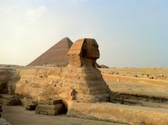 Giza. I have learned about the pyramids and the pharaohs so many times in school. They are filled with rich culture, incredible beauty, and ancient history. I would love to see them in real life!