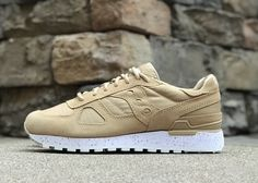 Saucony shadow original ripstop - lt tan 6f6eb500a67