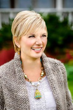 teryl rothery | Teryl Rothery At Cedar Cove Promos