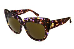 a1102152b650 New Spring 2012 Authentic House of Harlow 1960 in Bloom Women Chelsea  Sunglasses