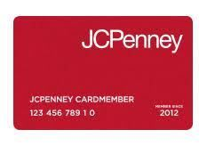 Jcpenny Credit Card Payment With Images Rewards Credit Cards
