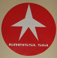 Kneissl Red Star