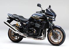 ZRX1200 DAEG・ZRX1200 DAEG | KAWASAKI
