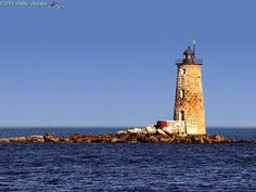 New England Oldest Lighthouses | New England Lighthouse Preview Guide