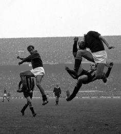 WTF! Aldo Bet vGiancarlo Cella, 1969.