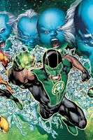 ADN Collections - Il database italiano sulla DC Comics!: The NEW 52: Rise of the Third Army [Indice]