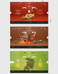 Weekly Web Design Inspiration #19 | Web Design blog, Design Inspiration - Downgraf