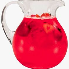 Double Punch 1 Part Pinnacle Tropical Punch flavored vodka 2 Parts Gingerale 1 Part Fruit Punch 1 Part Pineapple juice Add ice & fresh fruit to shaker/pitcher Enjoy!!
