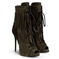 Bootie - Shoes Giuseppe Zanotti Design Women on Giuseppe Zanotti Design Online Store @@NATION@@ - Spring-Summer collection for men and women. Worldwide delivery.   E57022003