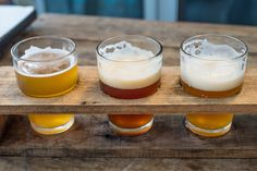 Get thirsty, New York: Spring's brand new craft beers are here. Head to one of these breweries, beer bars and beer shops to indulge this season.