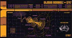 bajoran wormhole - Google Search