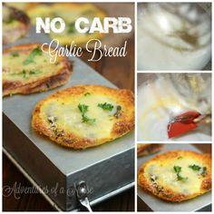 no carb bread