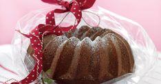Joulun ihanin maustekakku - Resepti Santa Maria Santa Maria, Fika, Sauerkraut, Pudding, Cooking, Desserts, Recipes, Christmas, Kitchen