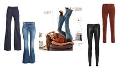 Senza titolo #16 by angiel-i on Polyvore featuring moda, American Eagle Outfitters, H&M and rag & bone/JEAN
