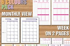 22 Life-Changing Printables You Need This Year
