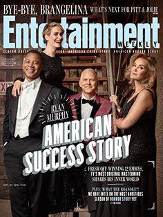 Entertainment Weekly Entertainment Weekly, Inc.