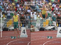 And another one http://speedendurance.com/2012/07/10/how-high-can-harry-aikines-aryeetey-vertical-jump/
