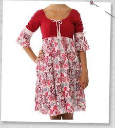 vestidos artesanal - Pesquisa Google