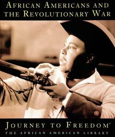 Cover image for African Americans and the Revolutionary War