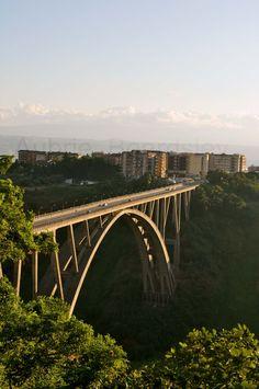 Highest Bridge In Italy | ... Calabria) Italy Catanzaro Bridge-one of the highest bridges in Europe