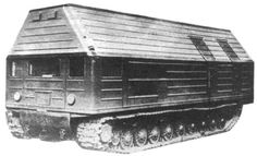 soviet bunker