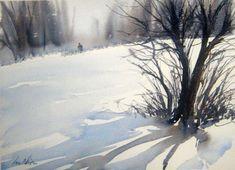 zoltan szabo watercolor - Hledat Googlem