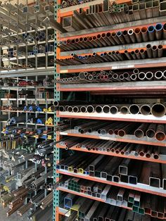 Find the metals you need from AZ METALS in Mesa, AZ. We are a metal supply company offering steel, stainless steel, aluminum, and more. Steel Storage Rack, Steel Racks, Tool Storage, Welding Workshop, Fabrication Tools, Metal Shaping, Engineering Tools, Architectural Sculpture, Store Layout