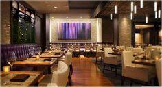 Chicago Hilton-Restaurant