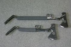 The Fire Hooks Unlimited FIREMAXX Tool is a 14 in 1 tool Features: - Axe - Hammer - Spanner Wrench - Windshield Cutter - Rappelling Ring - Gas Shut-Off - Water Shut-Off - Battery Disconnect - Dry Wa Survival Tools, Camping Survival, Outdoor Survival, Survival Prepping, Wilderness Survival, Cool Survival Gear, Survival Equipment, Edc Tools, Survival Quotes