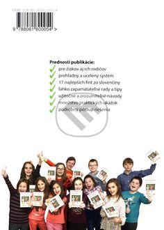 Kniha: Pravopisné finty (Viera Spišáková) | Martinus Movie Posters, Movies, 2016 Movies, Film Poster, Films, Popcorn Posters, Film Books, Billboard, Film Posters