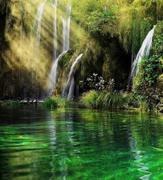 Croatia beautiful scenery - The most beautiful scenery in the world - Download Free Wallpapers