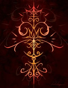 Sigil of Confidence Happy Beltane! Rune Symbols, Magic Symbols, Viking Symbols, Ancient Symbols, Egyptian Symbols, Viking Runes, Beltane, Lily Potter, Harry Potter