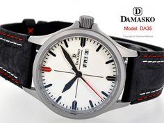 Damasko DA35