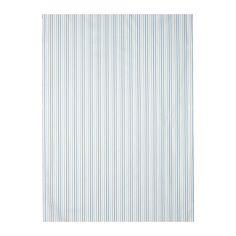 EMMIE RAND Metervare IKEA Garnfarget tekstil; mønsteret er synlig på begge sider; ser bra ut fra utsiden også. 59 nok pro meter