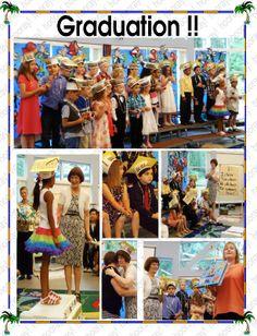 Graduation Ceremony Organize, Cheer, Kindergarten, Graduation, Printables, Organization, Teaching, Baseball Cards, Fun