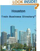 Free Kindle Book -  TRANSPORTATION - FREE -  Houston Light Rail Train Business Directory