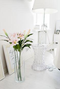 Kotiesittely: Kaunista valkoista | TS Koti