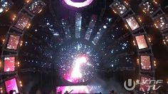 Calvin Harris - Summer (Zedd Remix)? Live @ Ultra Music Festival 2014