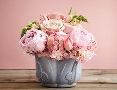 DIY Florist: Bouquet Making Basics | Home Made Simple