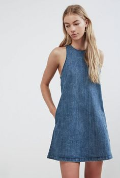 The Fifth Label One Way Ticket Dress ($88)- The Style Theory