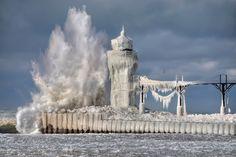 Lake Michigan, Michigan USA What can be said?