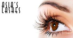 Get up to 83% #discount and enjoy bat long, beautiful lashes with Eyelash Extensions or Perming at Asia's Lashes for only P149 (original price: P600) #beauty