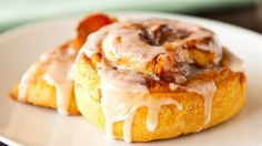 Blogger Angie McGowan of  Eclectic Recipes shares a fun breakfast idea.
