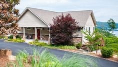 House vacation rental in Andersonville, TN, USA from VRBO.com! #vacation #rental #travel #vrbo