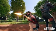 The popular Xbox One battle royale video game, PlayerUnknown's Battlegrounds (PUBG), will be holding a special event this weekend for players called, Sanhok Forty-Fivers. Here are the details… Xbox One Video Games, Video Game News, Xbox Games, Video Game Quotes, Player Unknown, Cheap Games, Survival, Xbox One Console, Battle Royale