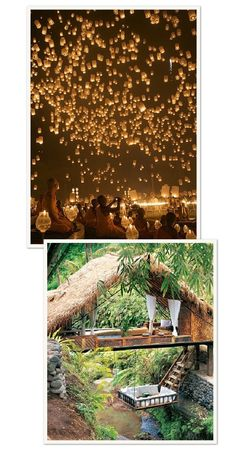 Thailand - can we stay here omg