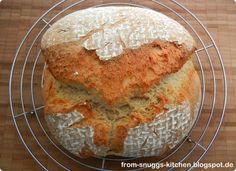 french country bread / französisches landbrot
