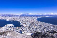 【今週のANA旅】 @函館  冬の北海道、こちらにも ⇒http://ana.ms/1E5EoVq